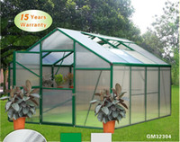 Wholesale Hobby Greenhouse Titan series M width X M length years warranty