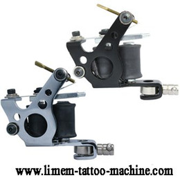 Wholesale new gent tatoo designs wraps tattoo machines gun supplu rotary kit high quality for price
