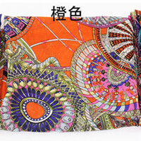 Wholesale Brand Silk Scarves Designer Chiffon Pashminas Scarf Jewelry for Hand Painted Silk Unique Luxury Ladies scarf sun Wheels Size CM A587