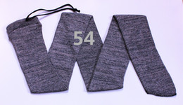 """Free shipping Gun sock 54"""" Gray - Shotgun~Rifle Gun Sock ~ Case~Bag~Safe~Sleeve"""