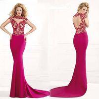 Cheap sexy Evening dresses Best long Prom Dresses