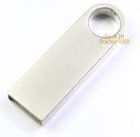 Wholesale Genuine USB Drive Simple Style Keychain function GB G Memory Flash Pendrive Stick