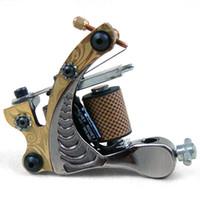 cheap tattoo equipment - Cheap sell powerful high quality tattoo machine tattoo equipment kit
