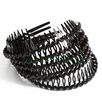 Cheap Elastic Headband Best Clip Combs