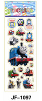 Wholesale Sheets Combo Deal TY0036 Thomas Friend Stickers Thomas the Train Stickers
