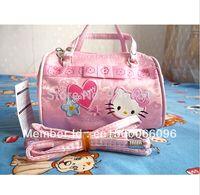Wholesale NEW Hello Kitty Handbag shoulder bag tote bag