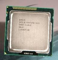 Wholesale intel pentium g620 scattered pieces cpu