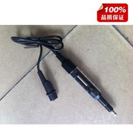 Wholesale Automotive high voltage wire high pressure bag detector car ignition tester spark plug gauge