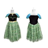 Cheap TuTu frozen Best Summer Ball Gown frozen skirt