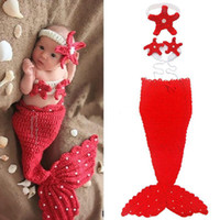 Cheap Newborn Baby Girl Boy Crochet Knit Costume Photo Photography Prop Outfit#$#009