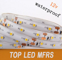 Wholesale Hot sale Waterproof led m SMD LED Strip Lamp M Led V High Quality Warm White Cool White Gree Blue Red Yellow Orange led strips