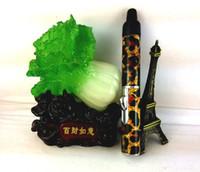 Wholesale smoking metal pipes sneak A vape click n vape sneak a vape Herbal portable Vapor weed Proof Torch smoking pipe