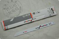 Wholesale BOSCH Bosch saber saw blade S1122HF bi metal band saw blade mm flush cutting metal timber