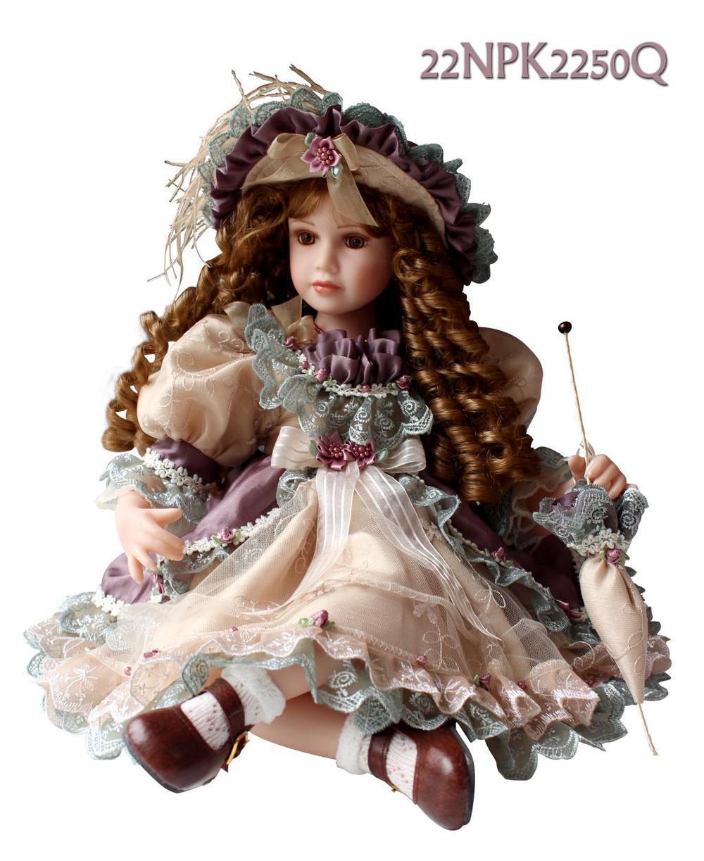 Виниловые куклы своими руками