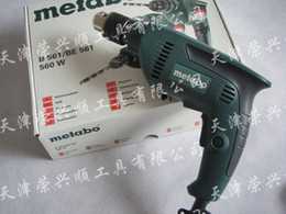 Wholesale Genuine metabo Metabo power hand drill hand drill B561 mm drill