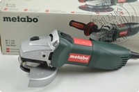 Wholesale Clearance Germany imported METABO Metabo W7 power mm angle grinder cutting machine