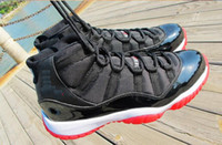 Wholesale 2015 NEW Sports Shoes Retro XI Concords Low Basketball Shoes Mens Sneakers Air Athletic Shoes aaaaa