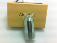 Cheap Big Dripper RDTA Stainless Steel atomizer VS Kayfun Taifun GT GS atty atomizer Free Shipping to United States