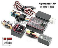 Wholesale ps KDS Flymentor D Balancer for ALIGN TREX rc helicopter accept FLY3D hot sell