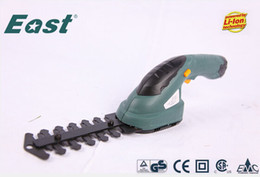 Wholesale Life83Factory Selling East garden tools V IN Combo Lawn Mower Li Ion Rechargeable Hedge Trimmer Grass Cutter Cordless