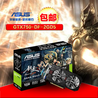 Wholesale Asus ASUS GTX750 DF GD5 Ice Knight G memory card desktop game