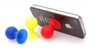 La K-pop des articles innovants multifonction mode mignon de poulpe Titulaire Stand Sucker support pour Téléphone mobile, tablette/Peut le faire enrouleur de câble