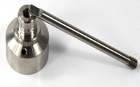 Wholesale GR2 Titanium Nail Carb Cap mm