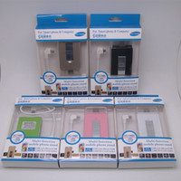 Wholesale New Multi Card In Micro USB OTG HUB Card Reader For Smart Phone and Computer Multi Function Smart Mobile Phone Card Reader COMBO
