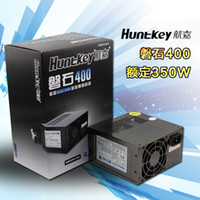 Wholesale Huntkey W rated power supply computer power rock authentic licensed three year warranty
