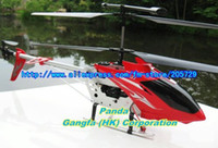Wholesale New Big SYMA S031G Metal RC Helicopter Gyro Large