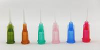 Wholesale 12 mm quot Flexible polypropylene tubing tips gauge gauge