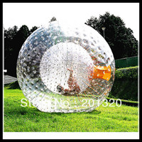 Cheap Free shipping, human hamster balls, zorb ball body ball, Regular factory, more secure!