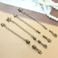 Cheap Mix Fit 2mm 3mm 4mm 5mm round end bead caps for leather cord jewelry findings, metal leather accessories