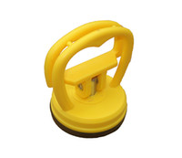 Wholesale 5 cm With Handle Dent Puller Plastic Rubber Vacuum Suction Cup for Tablet PC iPad iMac iPhone Front Glass Screen Repair Tool