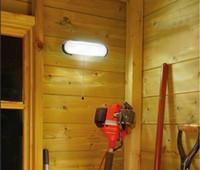 Wholesale Export Led solar indoor lights split solar lights hallway lights corridor lights garden lights