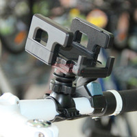 Wholesale Bicycle Phone Holder Bicycle riding motorcycles modified Apple phone equipment rack zj aircraft navigation