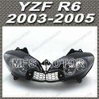 headlight assembly - Headlight Lamp Assembly for Honda CBR RR F5 CBR1000RR LENS