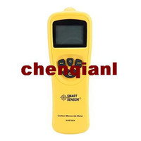 Wholesale Carbon Monoxide Meter AR8700A Smart Sensor Gas Leak Detector