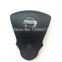 Wholesale Air Bag Covers For Nissan SRS Steering Wheel Airbag Cover
