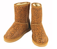 Wholesale High Quality WGG Women s Classic short Boots Womens boots Snow boots Winter boots leather boots drop shipping us size5