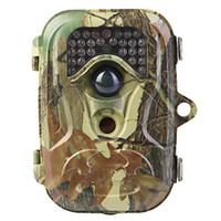 "Cheap 2.4"" LCD Screen 12MP CMOS Sensor Trail Scouting Hunting Infrared Digital Video Camera"