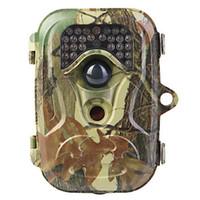 "Cheap 2.4\"" LCD Screen 12MP CMOS Sensor Trail Scouting Hunting Infrared Digital Video Camera"