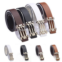 Wholesale male fashion all match belt women s personality trend of the strap of the four seasons general