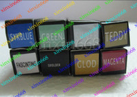 Wholesale Lowest price Eyeliner Pencil Pencils Eye Kohl eye liner With Box g many colors