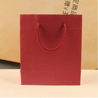 Cheap Free shipping, upscale gift bag hand carry bags cosmetic bag for wedding party birthday shopping holidays, Drop shipping, BG0008