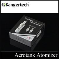 Cheap 2.5 Kanger Tech Aerotank Best Glass Kanger Aerotank Atomizer