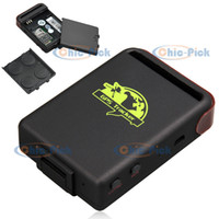 Cheap Gps Tracker GPS Tracker Best Toyota English Network Monitor
