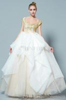 Cheap Ball Gown ball gown Best Real Photos Scoop bridal gown
