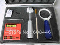 Wholesale Cross Hatch Adhesion Tester Cross Cut Tester Kit