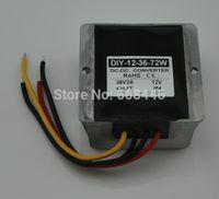 Wholesale DC Converter Module V V Step up to V A W power adaptor Regulator